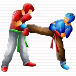 Icon Free Kickboxing PNG images