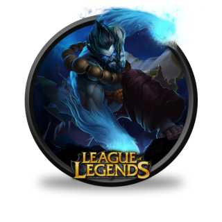 Png Free Icon League Of Legends PNG images