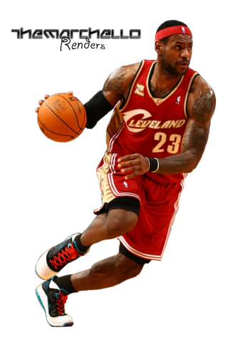 Vectors Free Lebron James Download Icon PNG images
