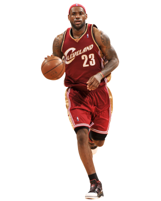 Download Lebron James Icon PNG images