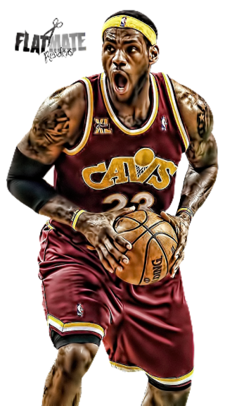 Lebron James Png Available In Different Size PNG images