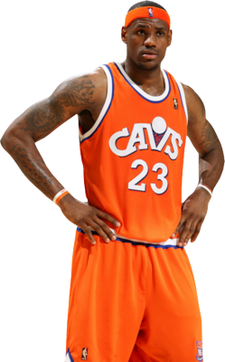 Icon Lebron James Download PNG images