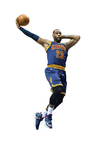 Lebron James Png Lebron James Transparent Background Freeiconspng