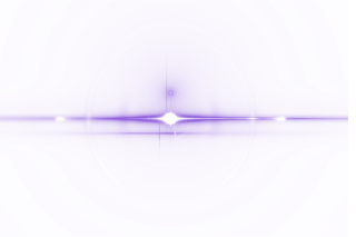 Purple Lens Flare Vector Png PNG images