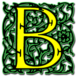 Download Icon Letter B PNG images