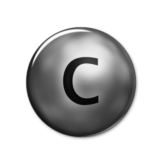 Icon Size Letter C PNG images