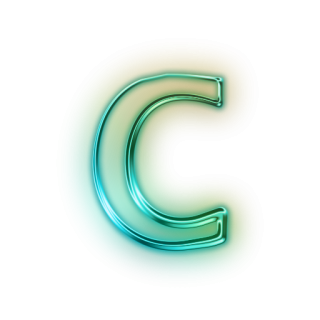 Icon Photos Letter C PNG images