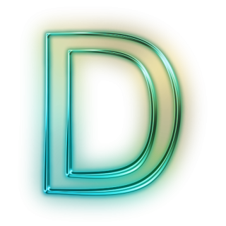 Icon Hd Letter D PNG images