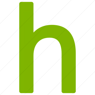 Download Icon Letter H PNG images
