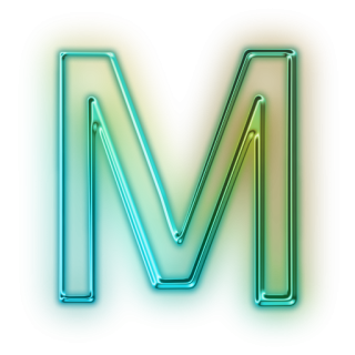 Download Icon Letter M PNG images