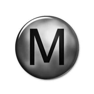 Image Free Icon Letter M PNG images