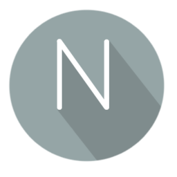 Letter N Icon Transparent Letter N Png Images Vector Freeiconspng