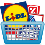 Lidl Icon PNG images
