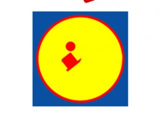 Icon Lidl Logo Free PNG images