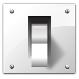 Light Switch Icon Transparent Light Switch Png Images Vector Freeiconspng