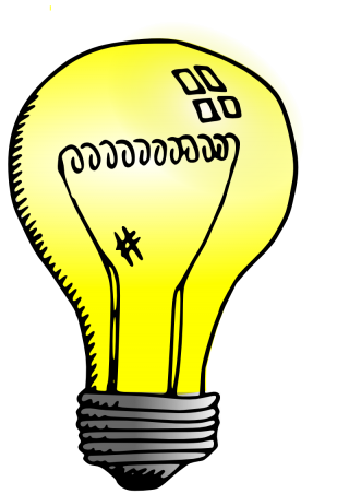 Lightbulb Background Transparent Hd Png PNG images
