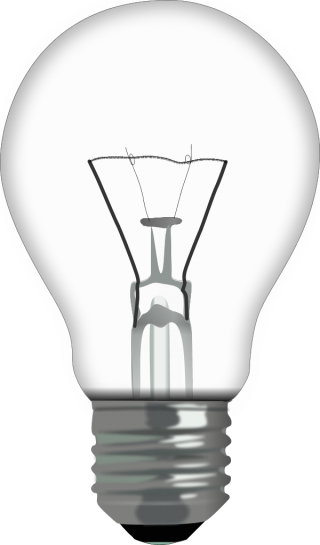 Lightbulb Transparent PNG PNG images