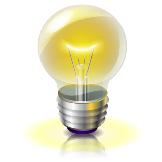 Png Lightbulb Clipart Collection PNG images