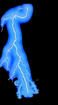 Lightning Bolt PNG, Lightning Bolt Transparent Background ...