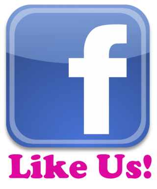 Like Us On Logo Facebook Png PNG images