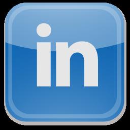 Linkedin Logo Png Linkedin Logo Transparent Background Freeiconspng