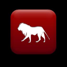Lion Icon Transparent Lion Png Images Vector Freeiconspng