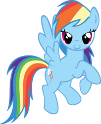 Little Pony Angry PNG Image PNG images