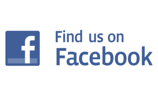 Find Us On Facebook Logo PNG Image PNG images
