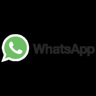 Logo Whatsapp Png Logo Whatsapp Transparent Background Freeiconspng