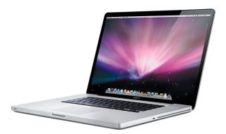 Macbook With Great Looks Background PNG images