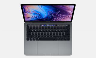 Elegant And Attractive Macbook Transparent Images PNG images