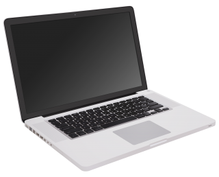 New And Elegant Macbook Photo PNG images