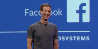 Facebook Founder Mark Zuckerberg PNG images