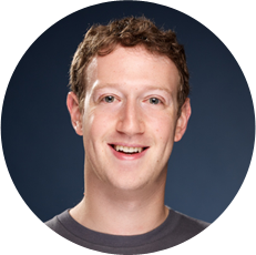 Mark Zuckerberg Png Transparent Image PNG images