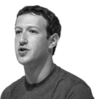 Zuckerberg Mark: Songs, Books, Gift PNG images
