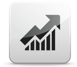 Stock Market Icon PNG images