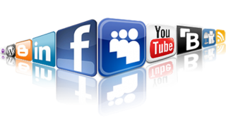 Online Marketing Icon Png Social Media Marketing Services Agency PNG images