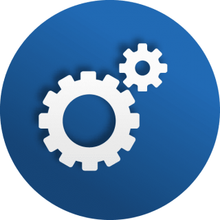 Machinery, Mechanical, Mechanism, Technology Icon PNG images
