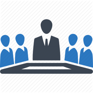 Meeting Icon Image Free PNG images