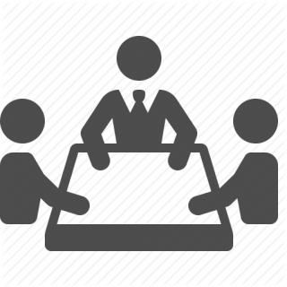 Business Meeting Icon PNG images