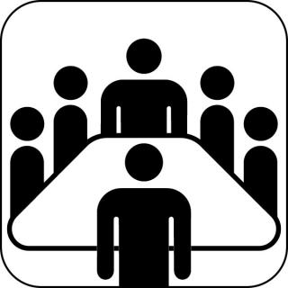 Meeting Icon Icon People PNG images