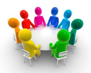 News Meeting Icon Jpg PNG images