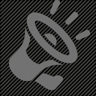 megaphone icon transparent megaphone png images vector freeiconspng megaphone icon transparent megaphone