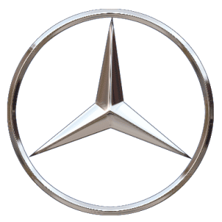 High-quality Mercedes Benz Logo Cliparts For Free! PNG images