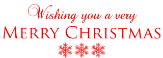 PNG Merry Christmas Transparent Image PNG images