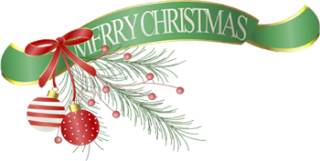 Png Format Images Of Merry Christmas PNG images