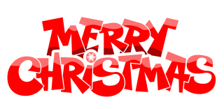 Merry Christmas Text Png PNG images