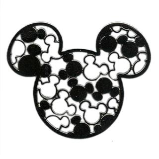 Svg Mickey Mouse Icon PNG images