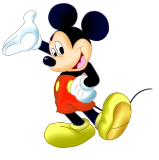 Mickey Mouse Icon Download PNG images