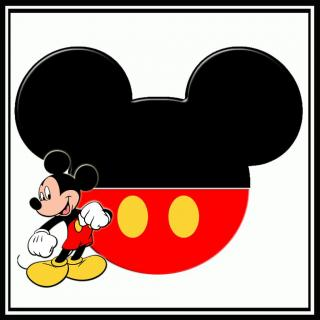 Save Mickey Mouse Png PNG images